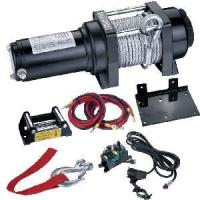 Quality ATV Winch (3000LB/3500lbs) for sale