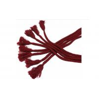 Fashionable Thin Elastic Cord String Rubber Stretch Cord Apparel Use Manufactures