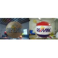 Decorative Inflatable Outdoor Advertising Balloons Fireproof Reusable Manufactures