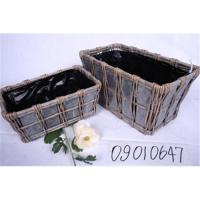Willow garden basket Manufactures