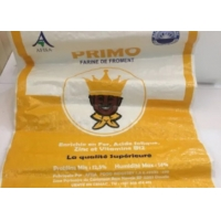 Moisture Proof Woven PP Bags Manufactures