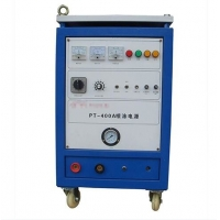 Pull Type Zinc Wire Arc Spray Equipment Metalizing machine factory 400 600 1000 Manufactures