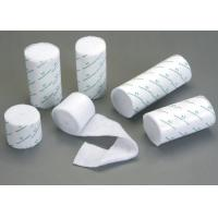 First Aid Care Medical Supplies Bandages , POP Plaster Of Paris Bandage Manufactures