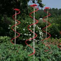 Tomato Spiral Stake,steel wire Manufactures