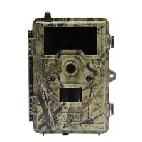 Buy cheap 2.4 inch color display Outside Wild Game Infrared Trail Hunting Camera , CE / from wholesalers