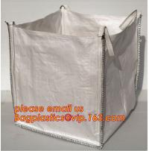 Top open virgin polypropylene woven big jumbo bag for sand cement sludge building material,Product Categories FIBC bags Manufactures