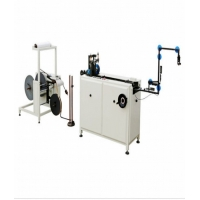 """3:1 2:1 1-1/2"""" Double Loop Wire Forming Machine Manufactures"""