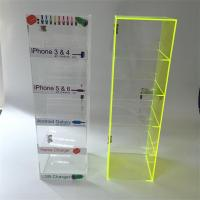 Mobile Accessories Display Standcellular Accessories Rack Cell Gorgeous Mobile Phone Accessories Display Stand