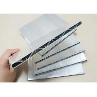 Buy cheap Flexible Battery Pack Aluminum Radiator Parts Extrusion Micro Channel Pipe from wholesalers