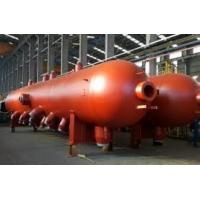 Power plant boiler spare part mud drum ORL Power ISO9001 certification Manufactures