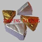 cheese aluminium foil 8011 soft
