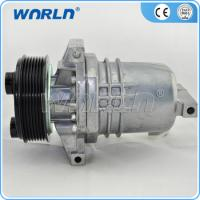 Buy cheap Auto A/C Compressor for issan Livina Tiida 1.6 2008-2012 Cube 1.6 2009-2012 from wholesalers