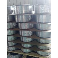 Buy cheap Metal spraying zinc wire China Pure Zinc Wire purity 99.995% Factory from wholesalers