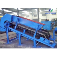 Light Duty 500mm Apron Weigh Feeder For Coal / Gravel Industries Manufactures