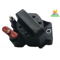 Cadillac Chevrolet Isuzu Opel Ignition Coil Imported PPO Raw Materials Manufactures