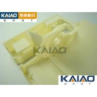 Smooth Extruding Prototype Plastic Molding Electroplating Surfaces Manufactures