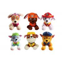 Stuffed Personalized Baby Plush Toys Creative Soft Cute Animal Eco Friendly Manufactures