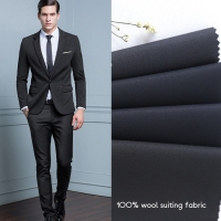 wool Suting fabric Manufactures