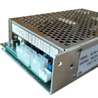 High Efficiency Multiple Output Power Supply For Stepper Motor / Amplifying Circuit Manufactures
