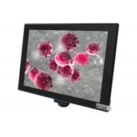 9.7 Inch 5 Million Pixel Microscope Accessories LCD Screen with Measuring Software Manufactures