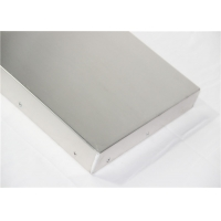 1.5mm 600x400x20mm Non Stick Aluminized Steel Baking Pans Manufactures