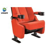 Cup Holder Sponge Cinema Theater Chair Manufactures