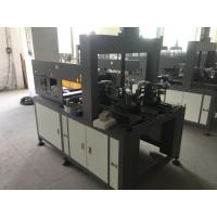 Sturdy Paper Sweet Box Making Machine Long Life Span AC220V Voltage Manufactures