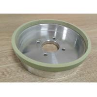 350mm Vitrified Bond Diamond Grinding Wheels For Carbide Cutters Abrasive Block Manufactures
