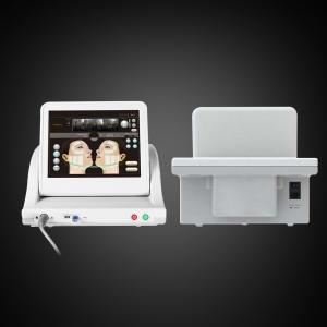 Deep See Face Lift 5 Cartridges Portable Hifu Machine Manufactures