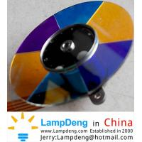 Buy cheap Color Wheel for Acto projector, Aethra projector, Asee projector, Lampdeng China from wholesalers