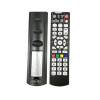 Universal Satellite Set Top Box Remote Control 100% ABS For South America Manufactures