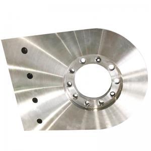 Zinc Plating CNC Machining Services Custom Titanium Machining Parts Rustproof Manufactures