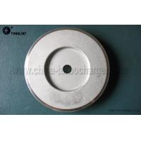 High Accuracy Turbo Back Plate TA31 / TB31 for FIAT / BMW / Ford / Citroen / Peugeot / Renault Manufactures