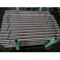 CK45 Tie Rod Hydraulic Cylinder Quenched / Tempered Rod Steel Manufactures