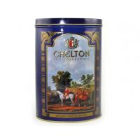 Fancy oval shaped coffee tin Manufactures