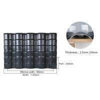 China House Building Material Plastic Corrugated Roofing Sheets Pvc Resin on sale