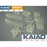 Plastic CNC Machining Rapid Prototyping ABS Material Polishing Surfaces Manufactures