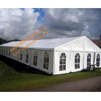 500-2000 People Outdoor Wedding Tent Aluminum  Alloy Clear Span Party Event Tent for Wedding