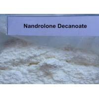 Nandrolone Decanoate CAS 360-70-3 Deca Cycle For Bodybuilding Durabolin Results For Effects Manufactures