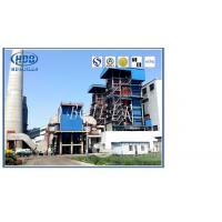 Heat Exchange Circulating Fluidized Bed CFB Boiler High Efficient Working Manufactures