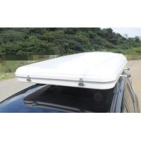 2017 High quality single layer fiberglass  hard shell  roof top tent with side awning Manufactures