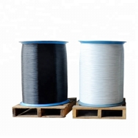 Nanbo 1/4'' Nylon Coated Wire Coil / Spiral Book Binding Use Manufactures