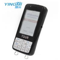 4G Memory LCD Screen Automatic Tour Guide System Wireless Audio Tour Guide System Manufactures