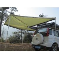 Rust Resistant Vehicle Shade Awnings Custom Color 4x4 Parts With Change Room Manufactures