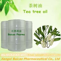 100% Pure Tea tree oil Exported in Bulk Quantity Manufactures