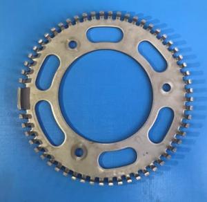EPS Steering Motor Steel Housing China Manufactures
