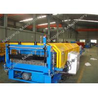 Customized Steel Roofing Sheet Roll Forming Machine Manufactures