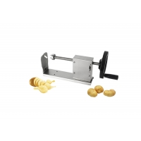 Multi-Function Spiral Fried Potato Machine For Commercial Use Manufactures