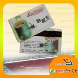 Buy cheap Plastic Membership Card Manufacturer from wholesalers