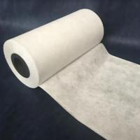 Bfe99 Meltblown Nonwoven Fabric Pp Melt Blown For Mask Materials Manufactures